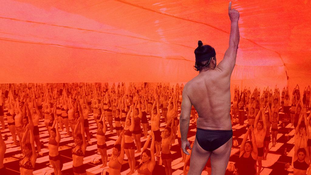 «Bikram», l'ambiguo guru dello yoga nel documentario Netflix