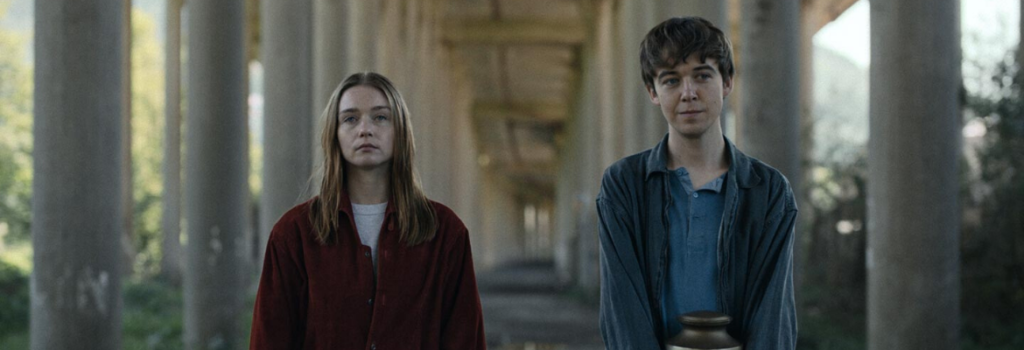 «The End of the F***g World 2» cambia ma convince