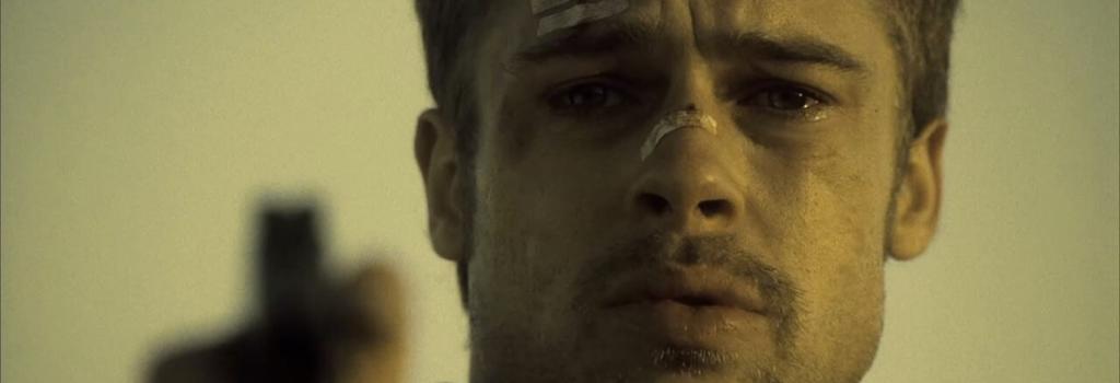 «Seven», la creatività del male secondo David Fincher