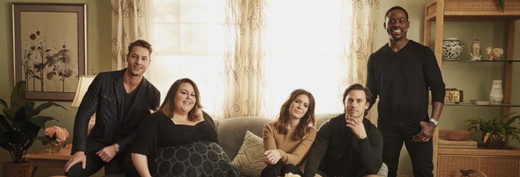 «This Is Us» l'eccezionale quotidiano nella terza stagione