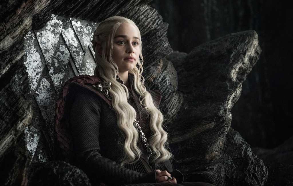 Migliori Serie Tv 2019
