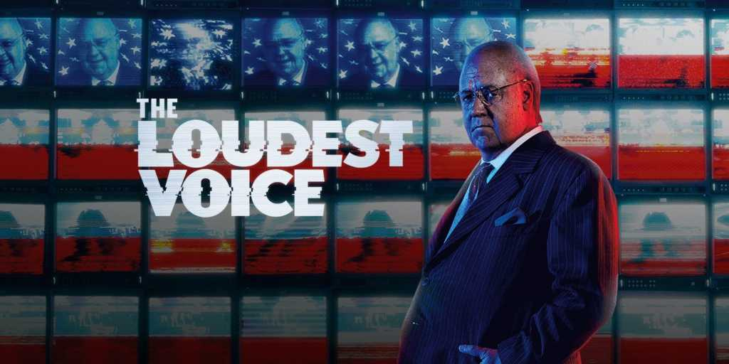 Cosa aspettarsi da «The Loudest Voice»