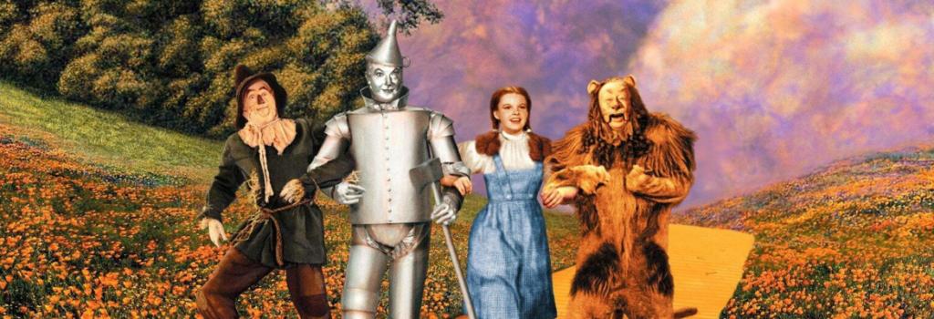 «Il mago di Oz», il colore dei sogni