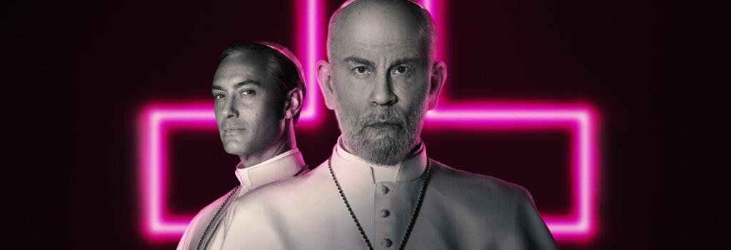 I due papi di Sorrentino, cosa aspettarsi da «The New Pope»
