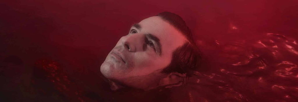 «Dracula», la serie Netflix dai creatori di Sherlock
