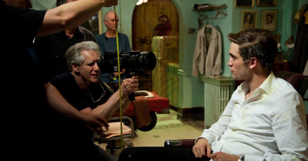 Cronenberg 77 anni