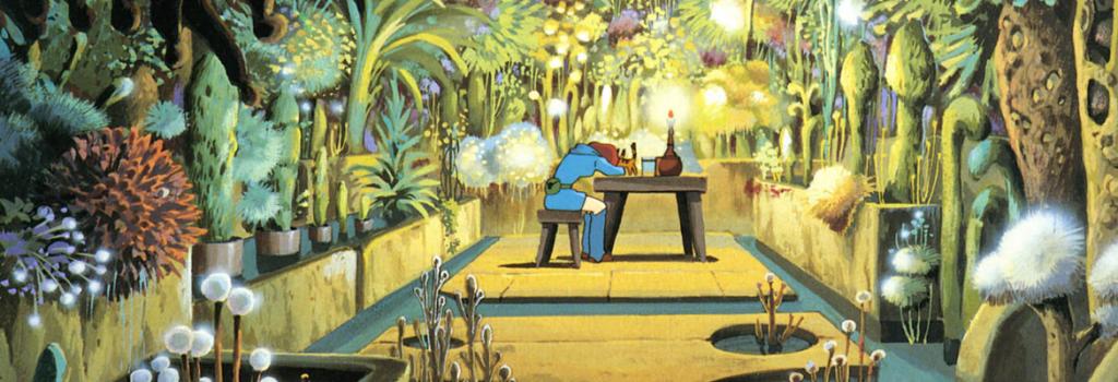 «Nausicaä della Valle del vento», il grande genio di Miyazaki