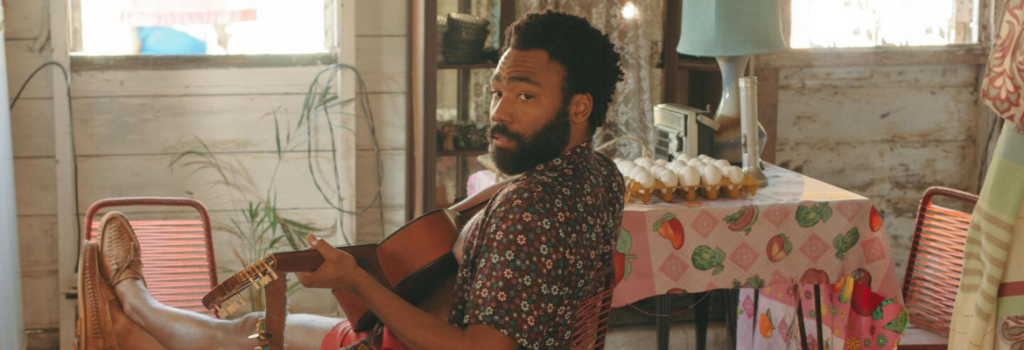 «Guava Island» recensione del film con Donald Glover e Rihanna