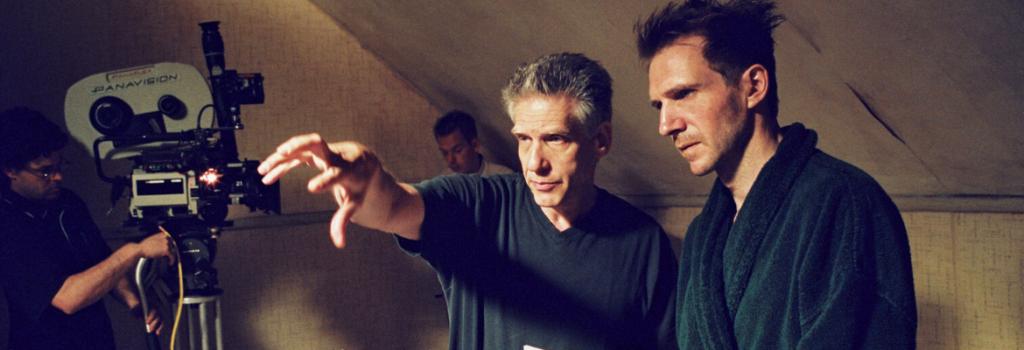 Cronenberg su Cronenberg, il regista de «La Mosca» si racconta