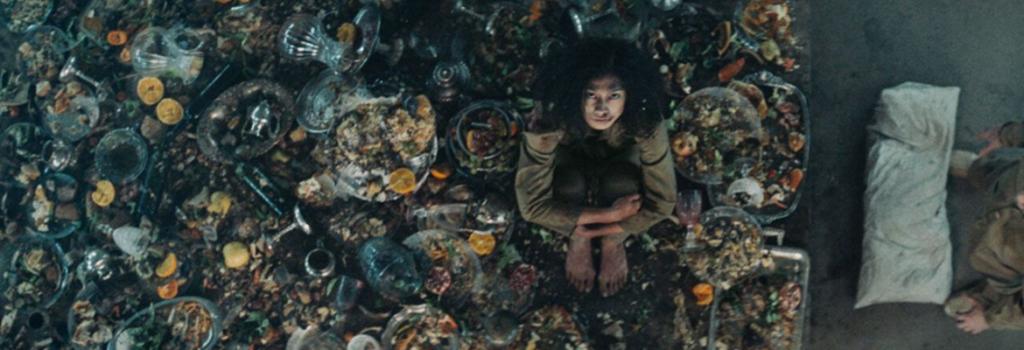 «Il buco», l'horror su Netflix per una serata sconvolgente