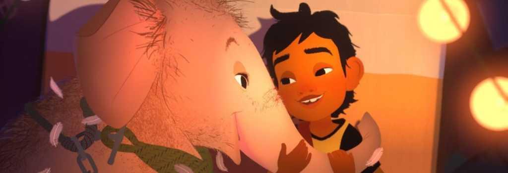 «Cortocircuito», gli irresistibili corti Disney+