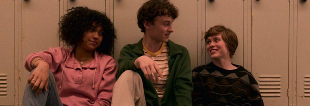 «I Am Not Okay with This» non è il solito teen drama