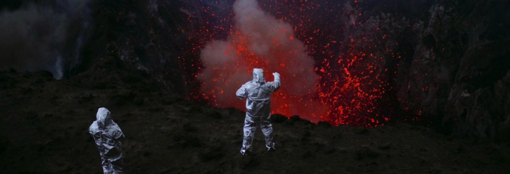 «Into the Inferno», dentro i vulcani con Werner Herzog
