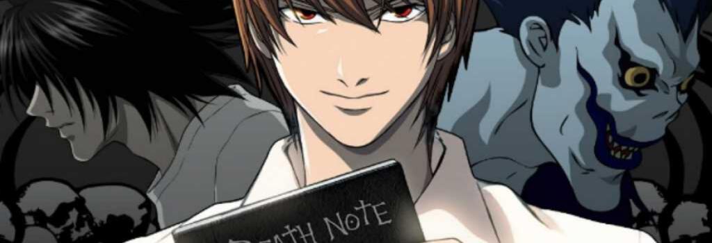 «Death Note» e il sogno ancestrale di cambiare il mondo