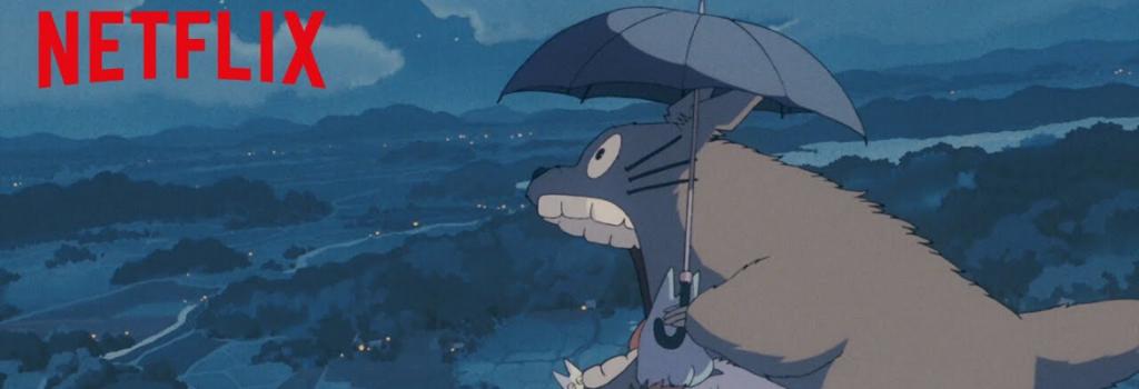 Ecco i film Ghibli disponibili su Netflix a Marzo, elenco e trame