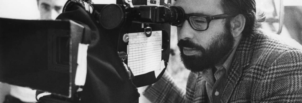 Francis Ford Coppola: gli 81 anni di un mito
