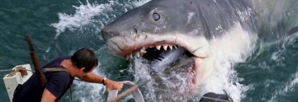 «Lo squalo» di Spielberg arriva su Netflix