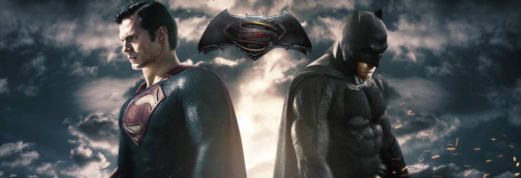 «Batman v Superman: Dawn of justice»: promosso o bocciato?