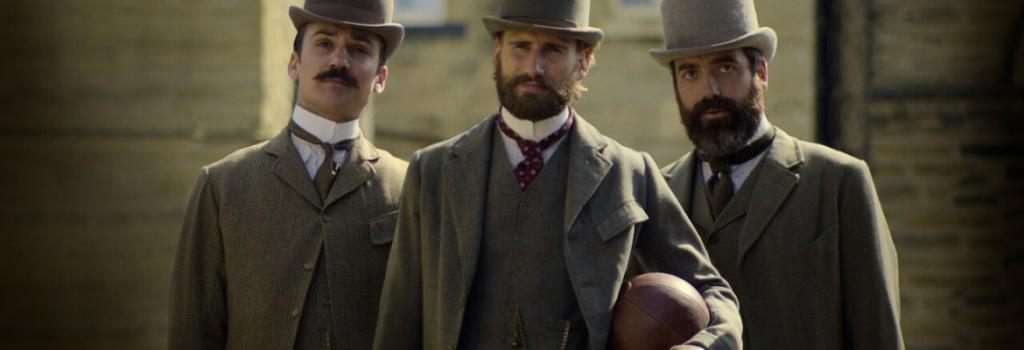 «The English Game», la serie Netflix sul calcio come religione