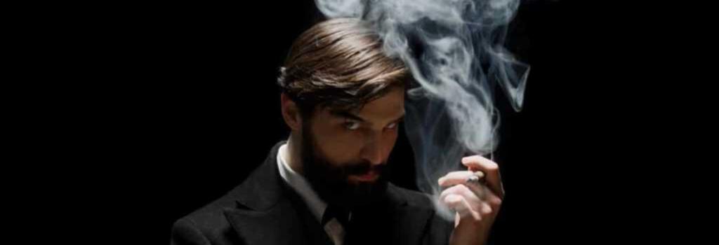 Su Netflix prende vita un «Freud» terrificante