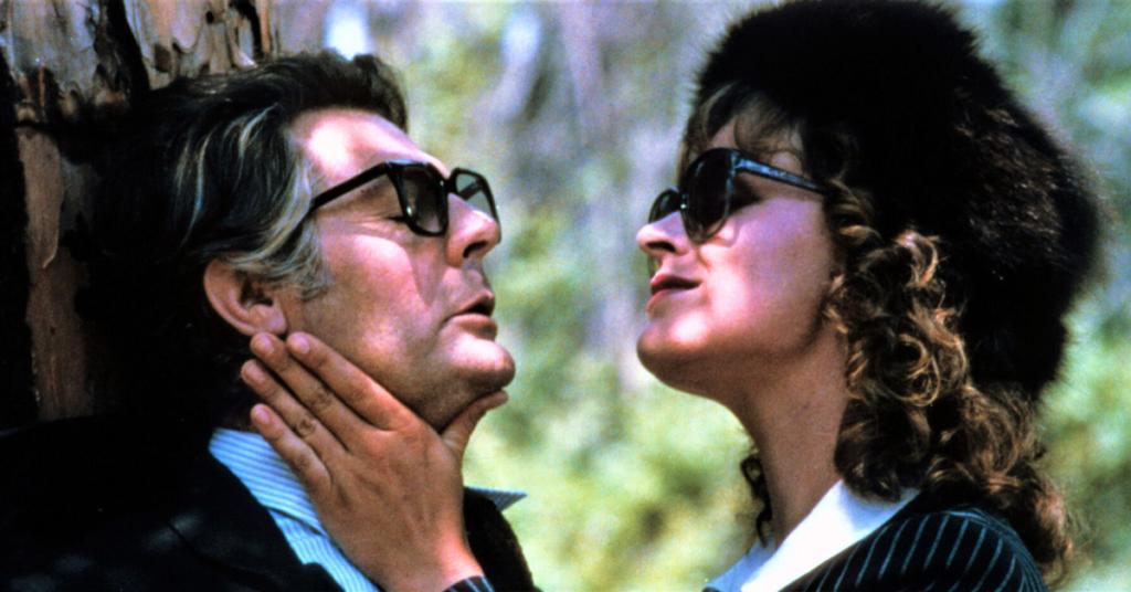 Fellini streaming