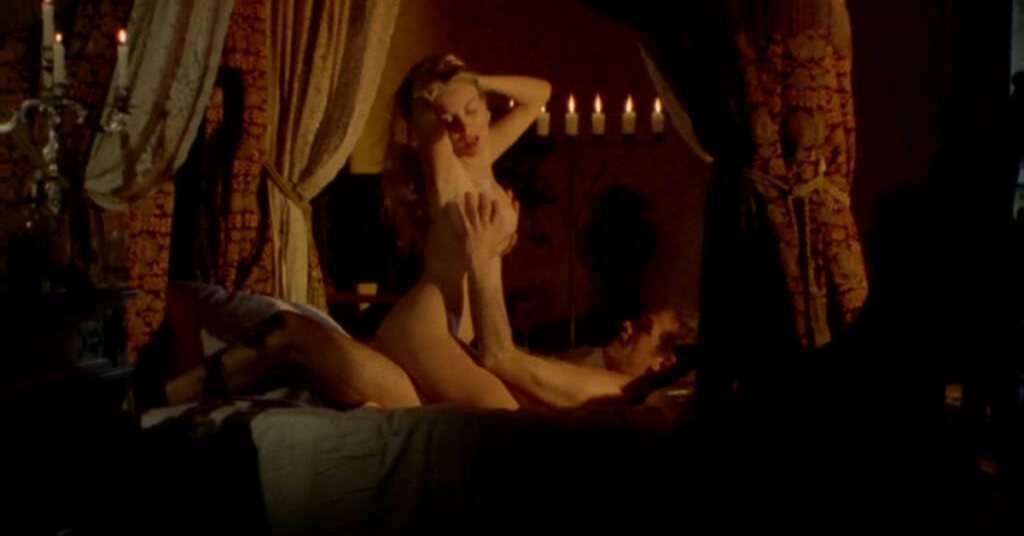 Erotismo cinema horror