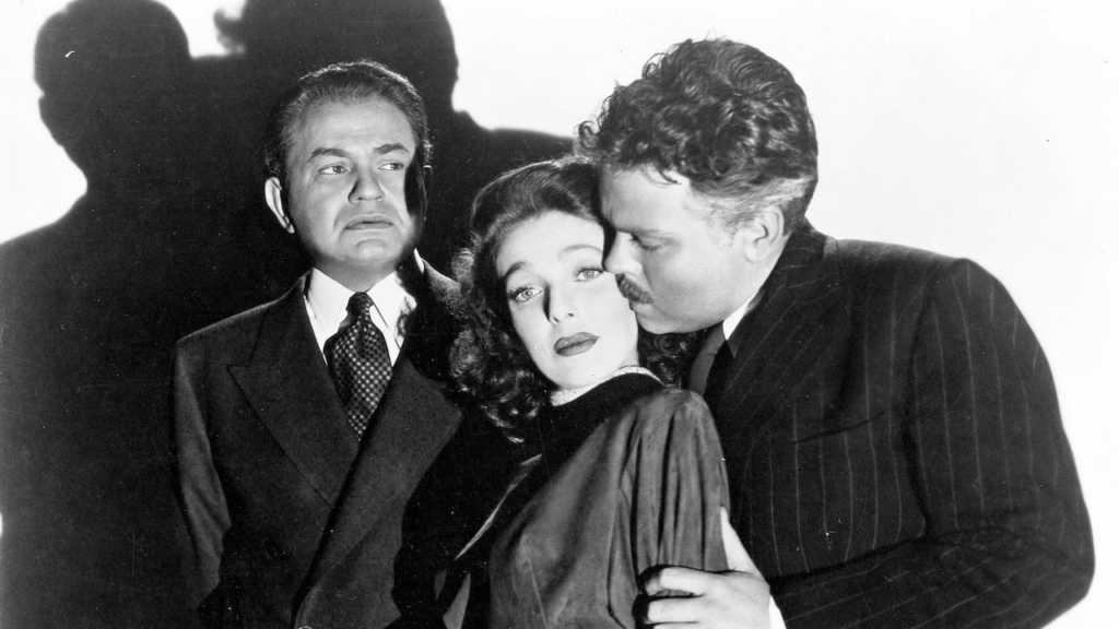 «Lo straniero», un ricordo di Orson Welles