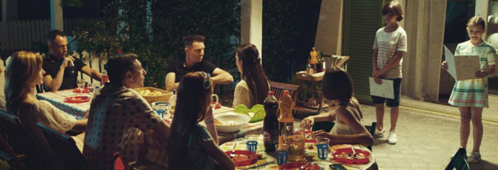 «Favolacce», il nuovo film dei fratelli D'Innocenzo tra favole e parolacce