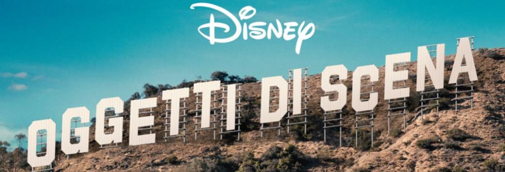 «Oggetti di scena», la nostalgica docu-serie firmata Disney