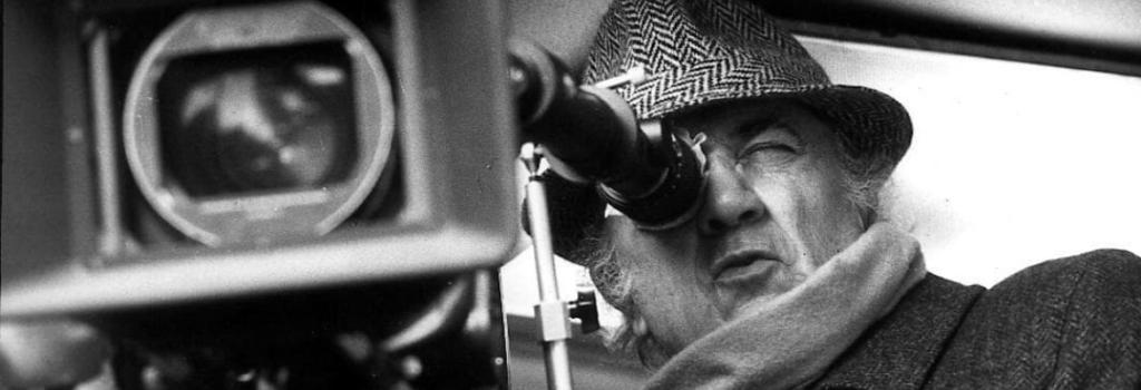 Fellini in Streaming: 5 capolavori che puoi vedere online