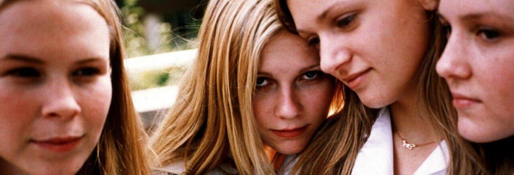 «Il giardino delle vergini suicide», rivedere l'esordio di Sofia Coppola