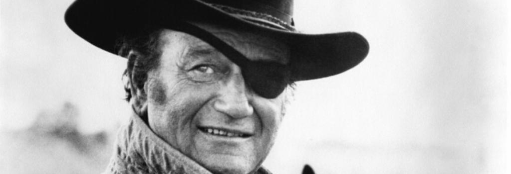 «Il Grinta», ovvero l'opera che ha consacrato John Wayne