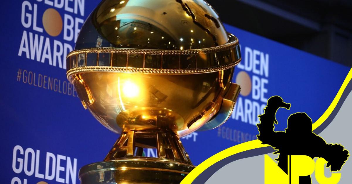 Golden Globe Nominierungen 2021