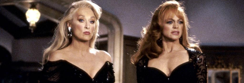 «La morte ti fa bella» il cult sull'eterna giovinezza per il compleanno di Meryl Streep