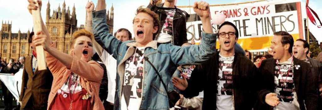 «Pride», una lotta per i diritti di tutti