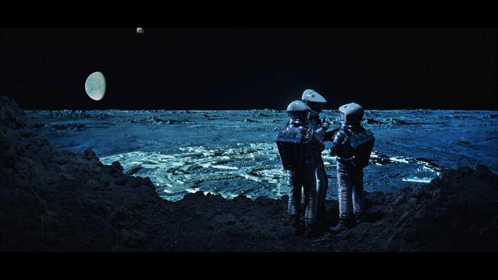 Cinema luna