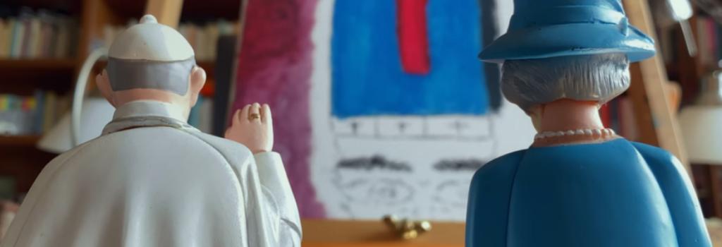 «Homemade»: su Netflix i cortometraggi d'autore ai tempi del lockdown