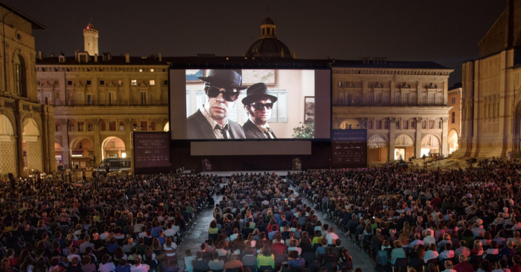 estate cinema festival italia