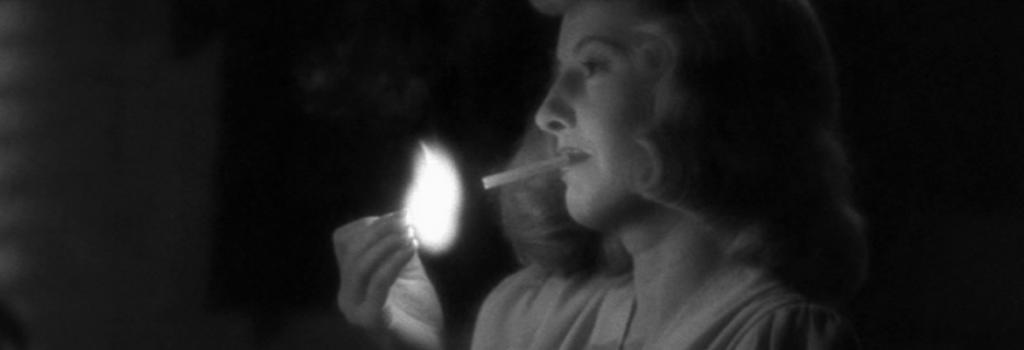 La nuvola interiore: sigari e sigarette nel film noir
