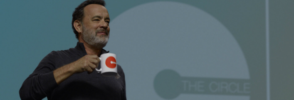 «The Circle»: sharing online e condivisione personale