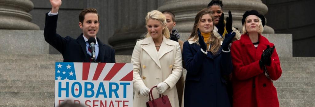 «The Politician 2»: tra politica pop e divario generazionale