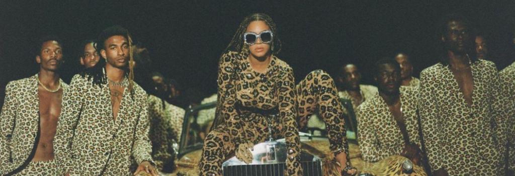«Black is King», l'Africa secondo Beyoncé
