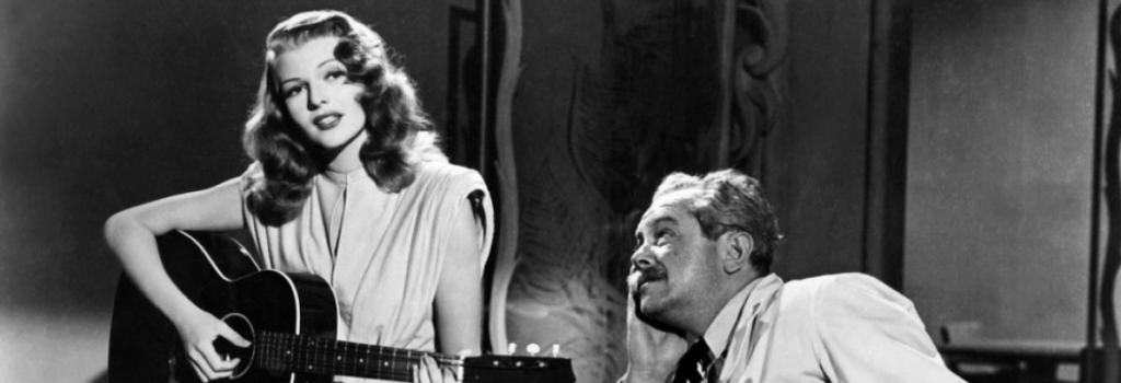 «Gilda», la dolce femme fatale di Rita Hayworth