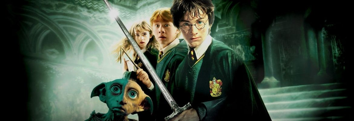 Harry Potter e la camera dei segreti npcmagazine.it