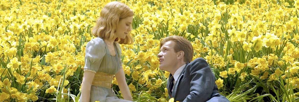 Big Fish scena film