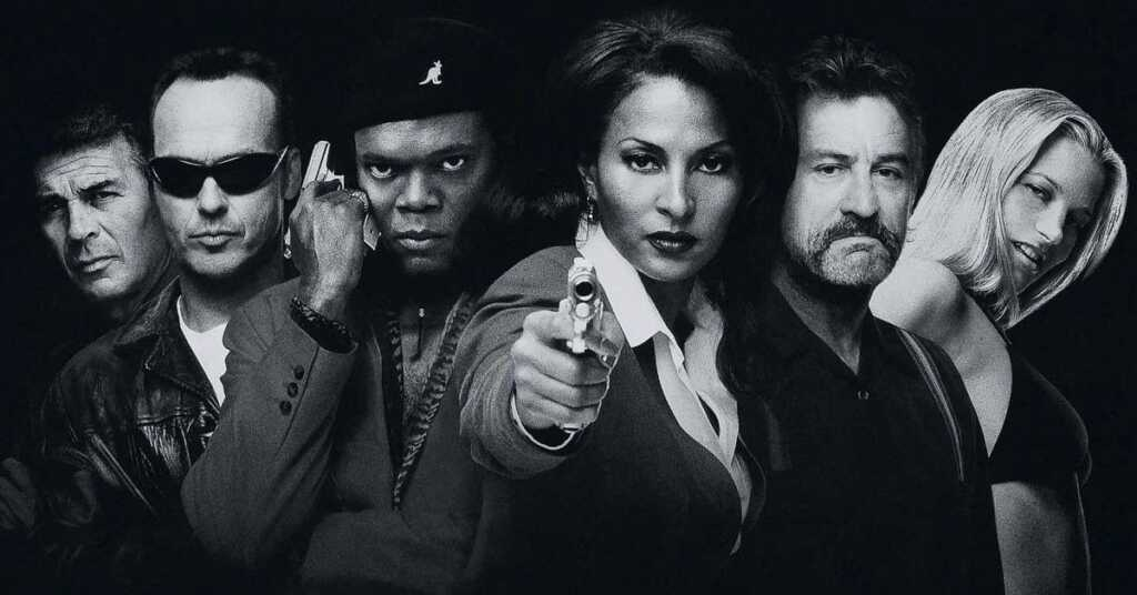 Jackie Brown di Quentin Tarantino