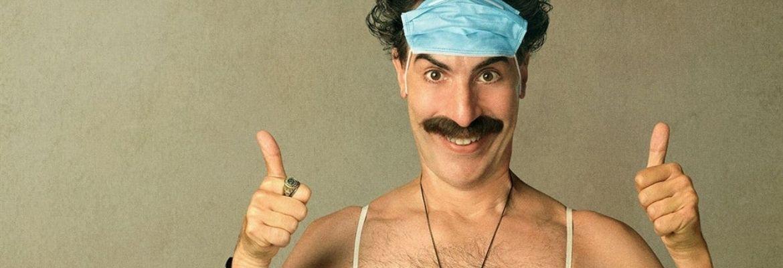 Borat seguito di film