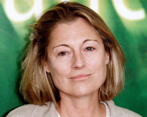 Clara Peploe