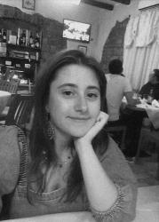 Giulia Maglione